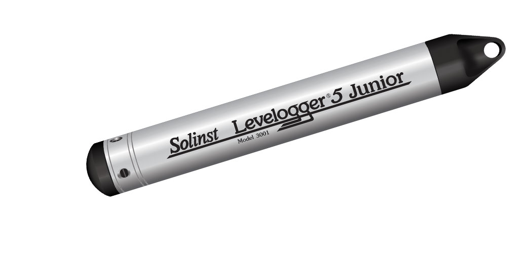 Datalogger Solinst 3001 Levelogger Junior Edge